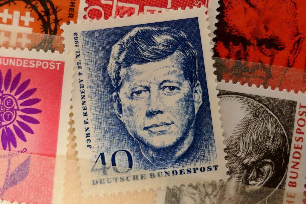 楽天市場での切手販売