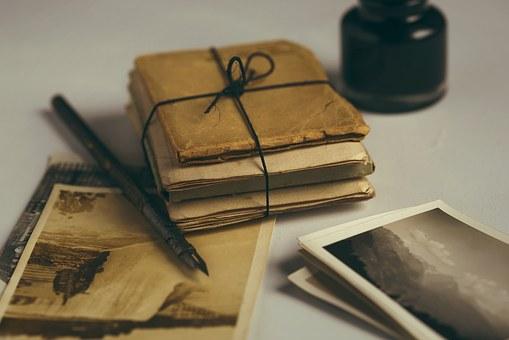 郵便物の種類