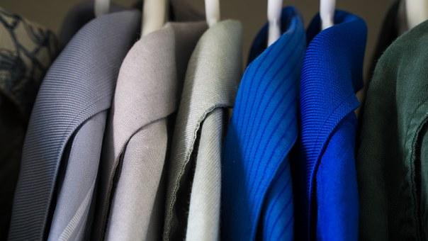 着物の数え方③:「領」