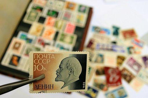 郵便局で購入できる切手の種類