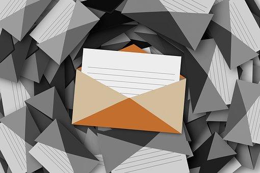 切手の貼り忘れ郵便物の取り扱いについて