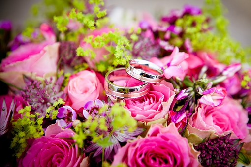 指輪について