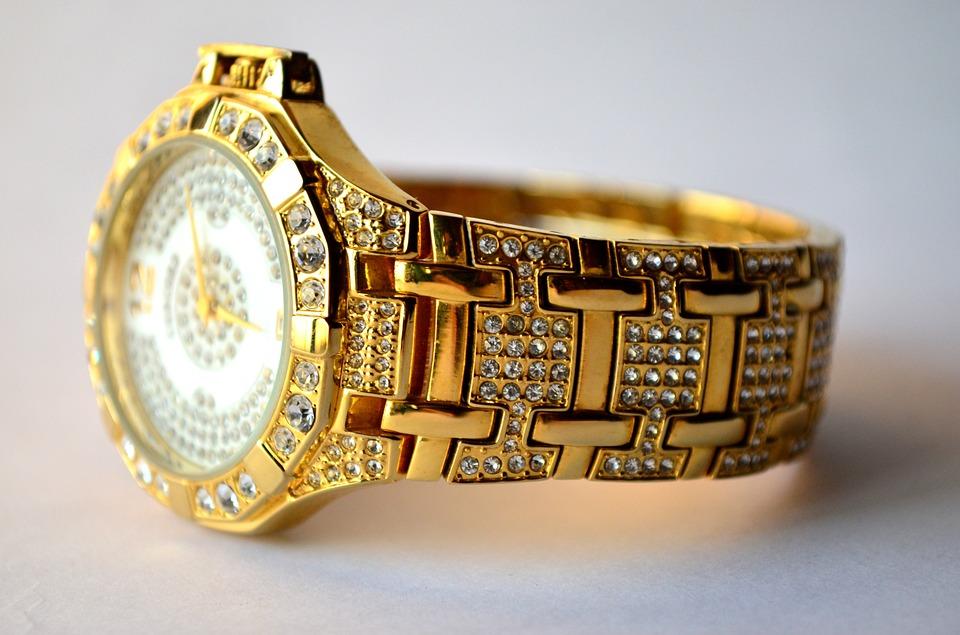 時計の買取方法について