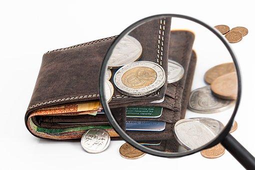 買取相場が高そうな古銭を見つけたら