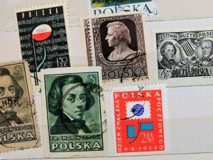 英語の切手、海外の切手事情などを詳しく紹介!