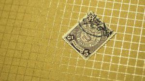 切手のはがし方、いろいろな方法の中でベストなものは?