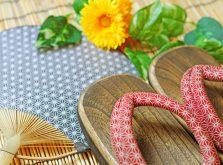季節に合った着物で大人のおしゃれを愉しむ。着物の種類と衣替え時期