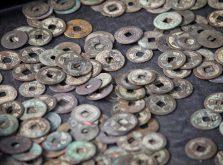古銭の買取方法や現在の相場について。高く売るポイントもご紹介!