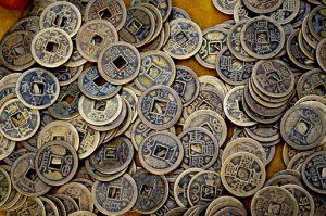 古銭を販売しているところやオススメの販売店についてご紹介!